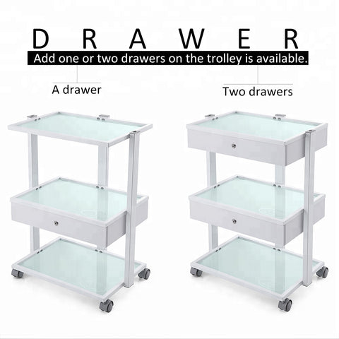 Add Drawer(s) to your Trolley