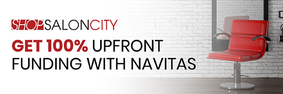 Get 100% Upfront Funding With Navitas