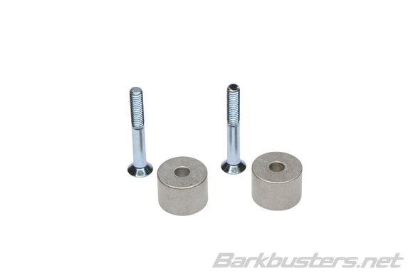 Barkbusters adapterkit - F650 GS (-2007), G650 GS (-2010)