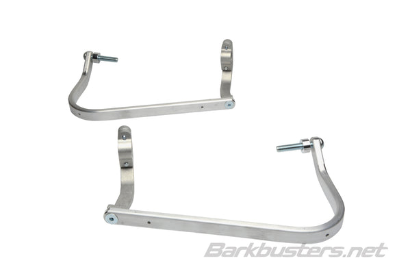 Barkbusters hardware kit - R1200 GS/GSA LC, R1200 R LC, R1250 R, S1000 XR (-19)