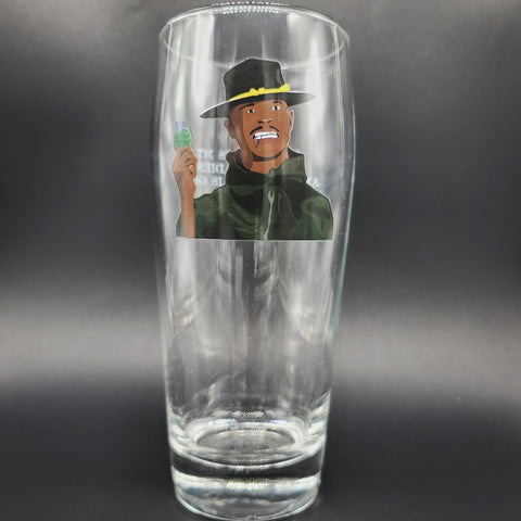 Major Payne - Drinking is My Business - 21.5oz Willi