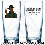 Major Payne - Drinking is My Business - 21.5oz Willi - PreOrder
