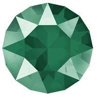 Swarovski 1088 SS29 Crystal Royal Green