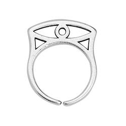 Ring eye Vitraux 19.8 x 2.3mm