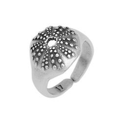 Ring sea urchin 17mm 20 x 23.8mm