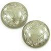 Polaris Cabochon 7mm Jais Khaki