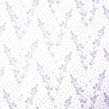 Floral Mist Patterned Paint Roller - Sample