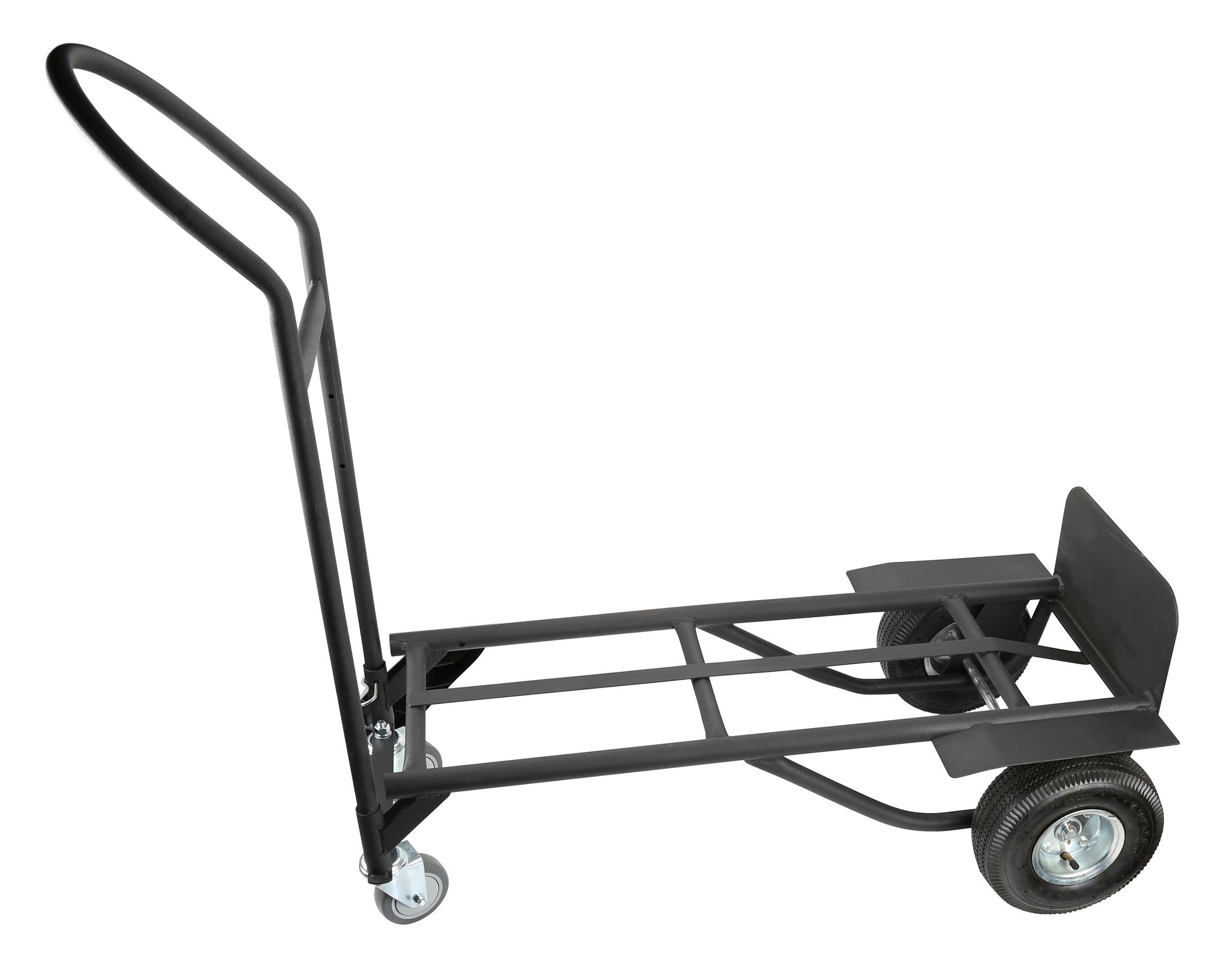 4 WHEELS 2-IN-1
