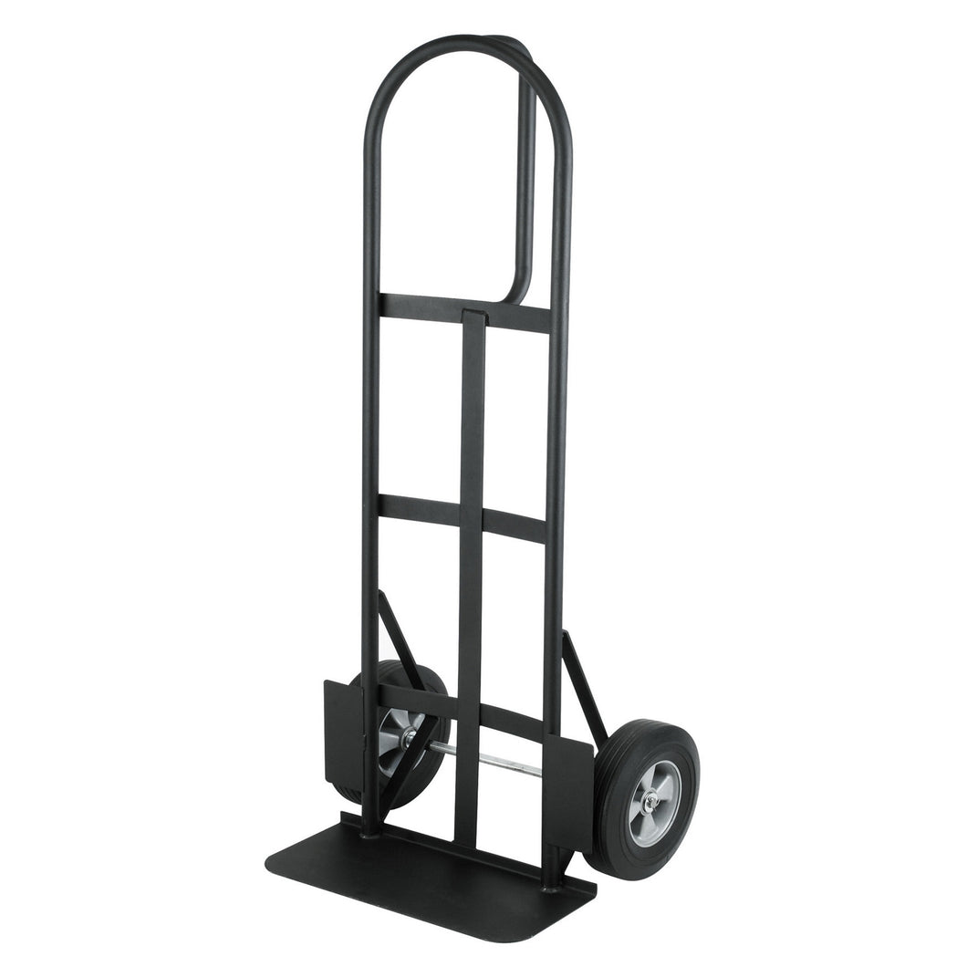 800LB HAND TRUCK, SOLID WHEELS