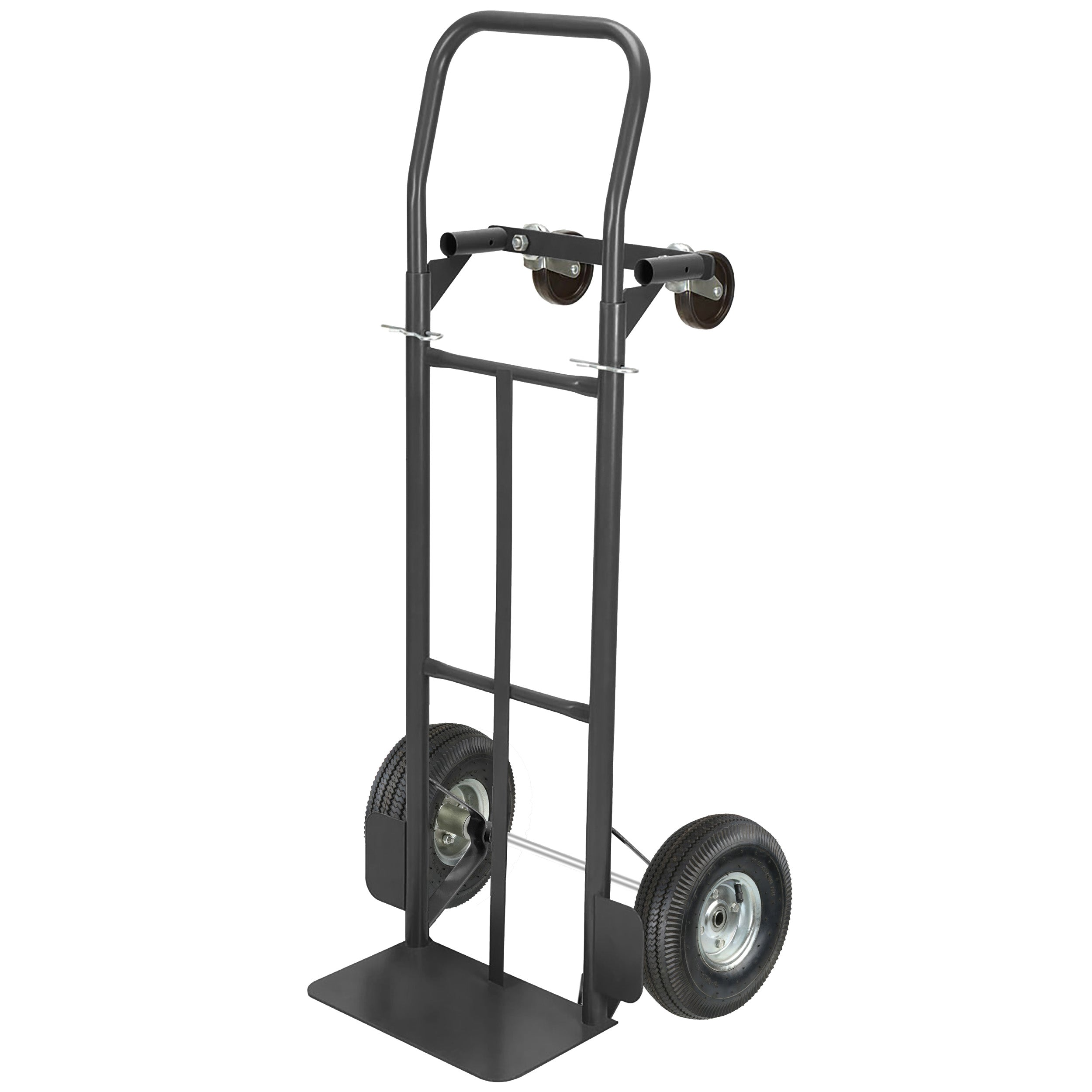 2-IN-1 HAND TRUCK