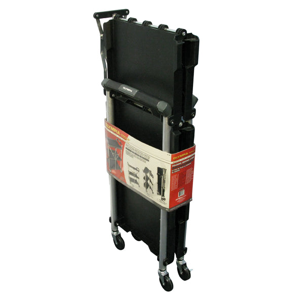 PACK N ROLL SERVICE CART