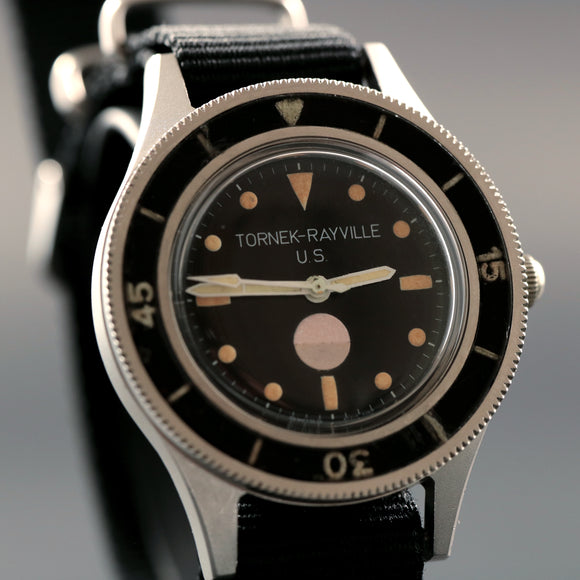 ✦ Vintage Watch Collection ✦