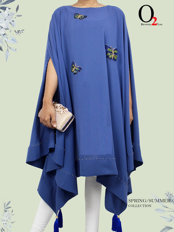Embro Butterfly Cape