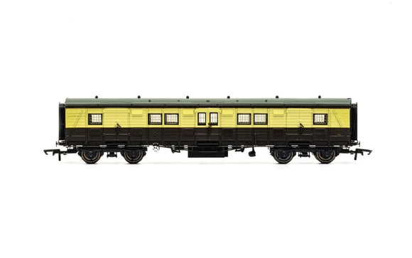 Hornby R60057 Sir Winston Churchill Funeral GBL Luggage Van No.S2464S