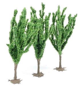 Gaugemaster GM186 Poplar Trees (3)