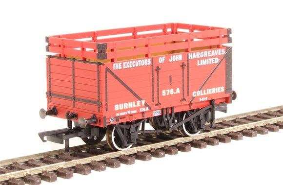 OR76CK7003 7-plank open wagon