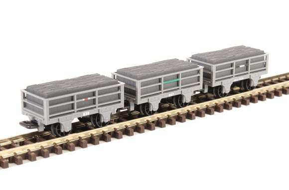GR-320 Peco 00-9  2 Ton slate wagons All Unbraked