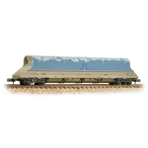 38-037 HKA Bogie Hopper Wagon 'National Power' (De-branded) Weathered