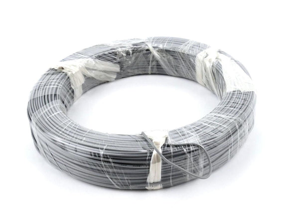 BPGM11GR Grey Layout Wire (7 x 0.2mm) 100mtrs