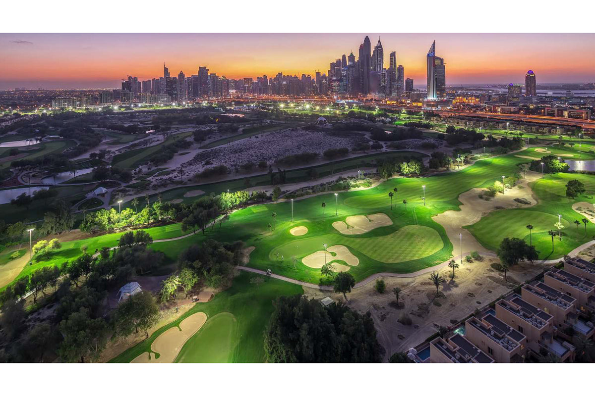 Studio | Golf Views | Jumeirah Lake Towers