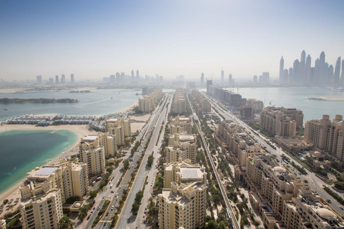 1 Bedroom | Palm Tower | Palm Jumeirah