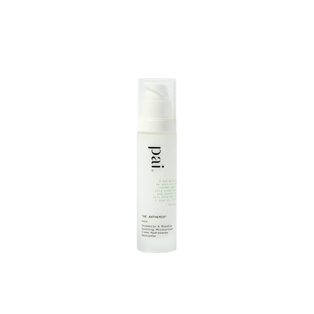 Pai - The Anthemis - Soothing Moisturizer 50ml