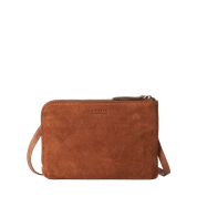 Lade das Bild in den Galerie-Viewer, O MY BAG - LOLA Soft Grain Wild Oak / Suede