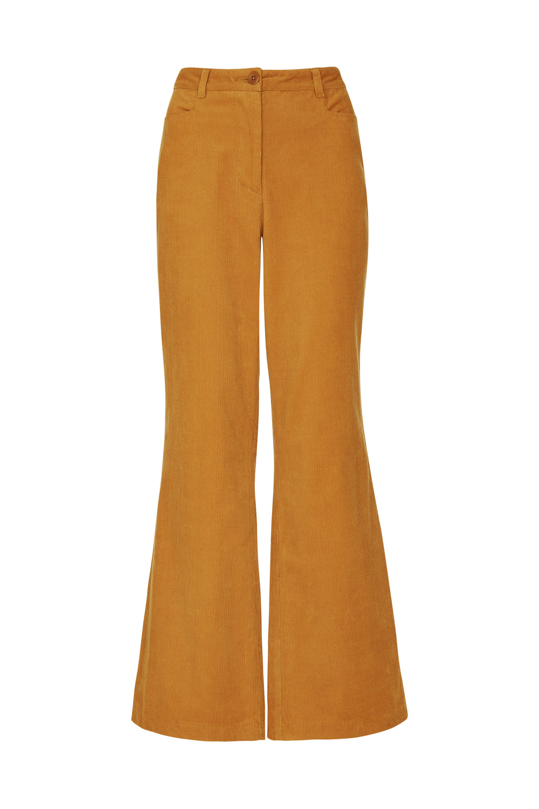 People Tree - Luna Corduroy Trousers Y303UA