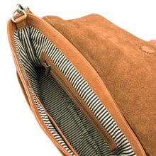 Lade das Bild in den Galerie-Viewer, O MY BAG - ELLA - ECO WILD OAK