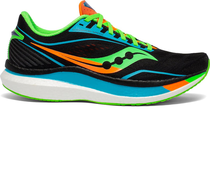 SAUCONY Endorphin Speed Future Black