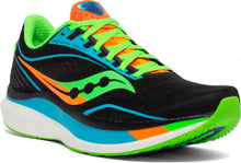 Lade das Bild in den Galerie-Viewer, SAUCONY Endorphin Speed Future Black