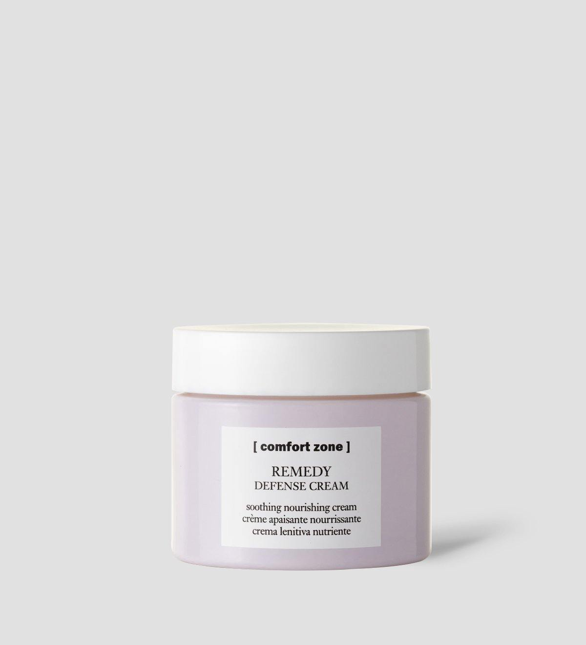 REMEDY DEFENSE CREAM - Estetica Elisir Desenzano