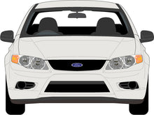 Load image into Gallery viewer, Ford Falcon 2010 Ute