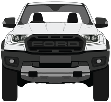 Load image into Gallery viewer, Ford Raptor 2018 double cab