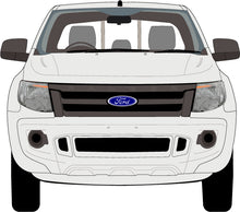 Load image into Gallery viewer, Ford Ranger 2013 Single Cab -- Pickup ute