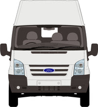 Load image into Gallery viewer, Ford Transit 2013 LWB van -- Jumbo