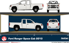 Load image into Gallery viewer, Holden Colorado 2010 Space Cab -- Pickup ute