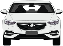 Load image into Gallery viewer, Holden Commodore 2018 LT Sportswagon