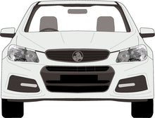 Load image into Gallery viewer, Holden Commodore 2013 Sportswagon