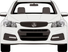 Load image into Gallery viewer, Holden Commodore 2015 VF Ute