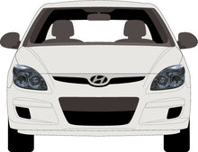 Load image into Gallery viewer, Hyundai i30 2010 5 Door Hatch