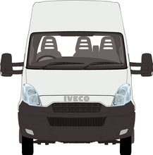 Load image into Gallery viewer, Iveco Daily 2014 LWB van -- High Roof