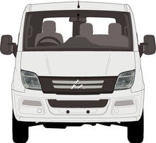 Load image into Gallery viewer, LDV  V80 2015 -- SWB van Low Roof