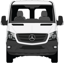 Load image into Gallery viewer, Mercedes Sprinter 2018 SWB -- Low Roof