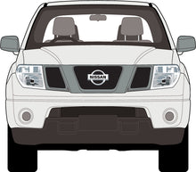 Load image into Gallery viewer, Nissan Navara 2015 Double Cab ute -Early 2015