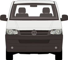Load image into Gallery viewer, Volkswagen Transporter 2013 LWB Van -- Low Roof