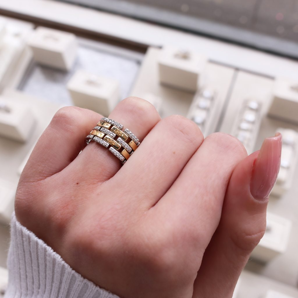 april ring of the year 2020