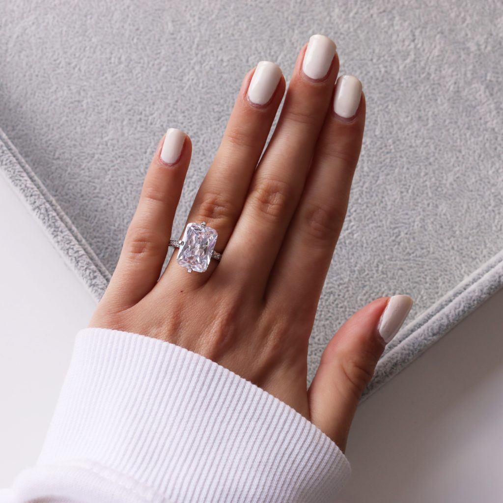 may ring of the year 2020