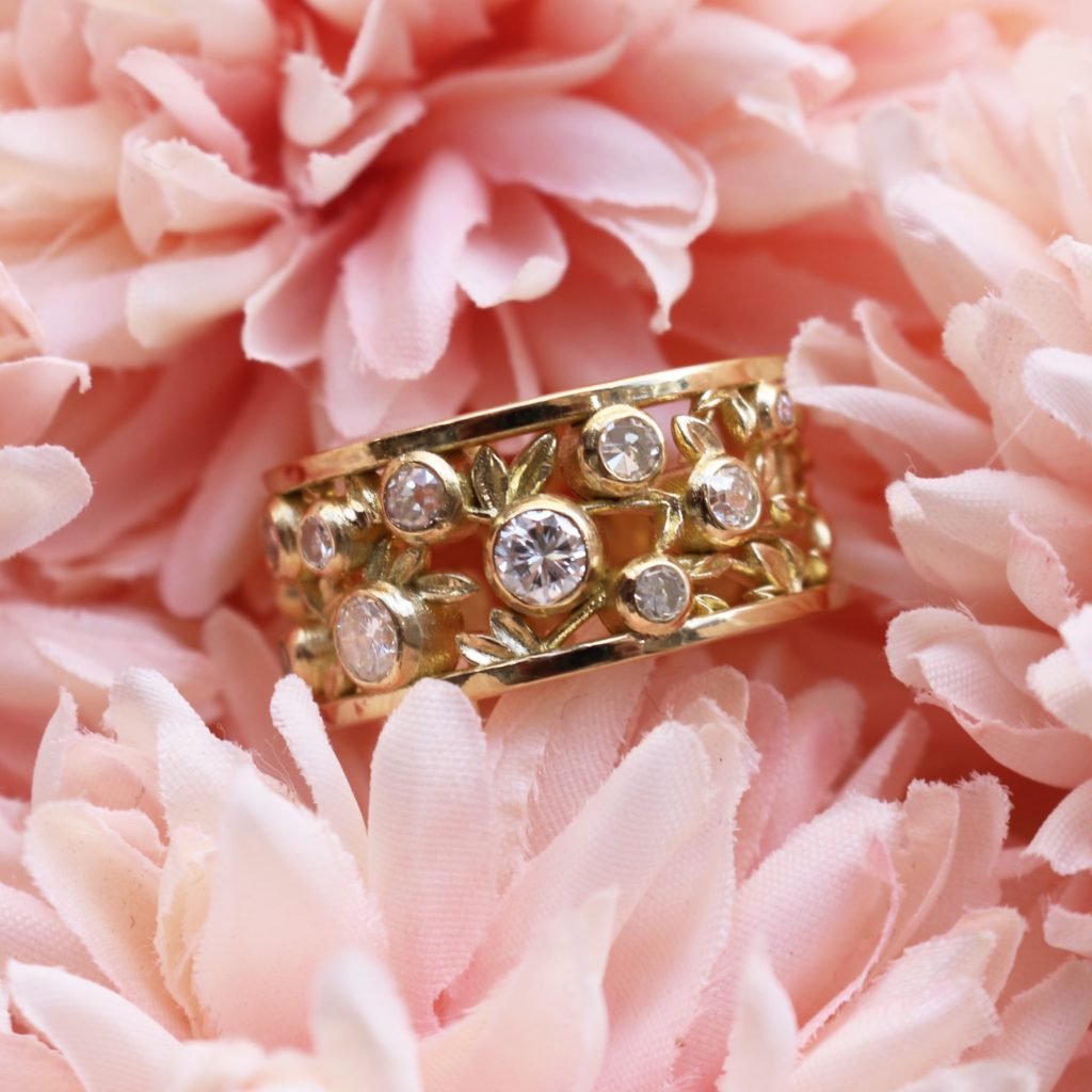 ring of the year june 2020