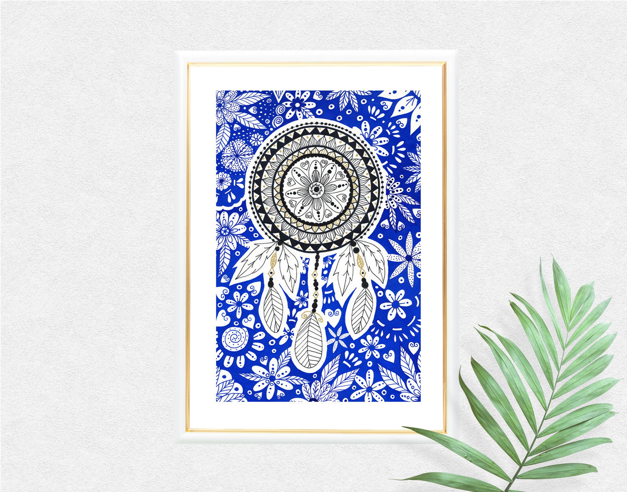 Prints - Dreamcatchers